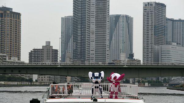 طوكيو تبحث عن حلول لمشكلة الحرارة قبل أولمبياد 2020