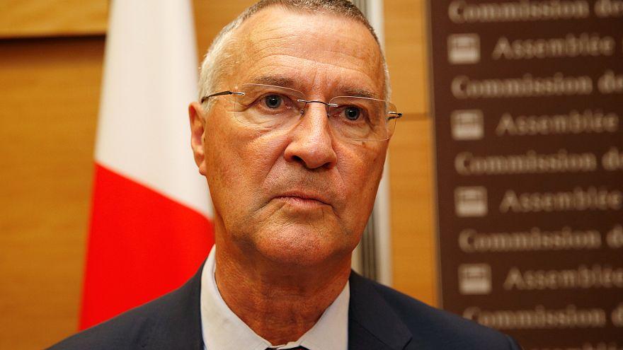 """Affaire Benalla : le chef de cabinet """"assume"""""""