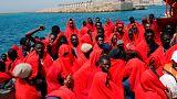 Les propositions de la Commission européenne pour accueillir les migrants