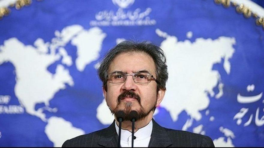سخنگوی وزارت خارجه: اگر آمریکا بخواهد صادرات نفت ایران را به صفر برساند مقابله به مثل میکنیم