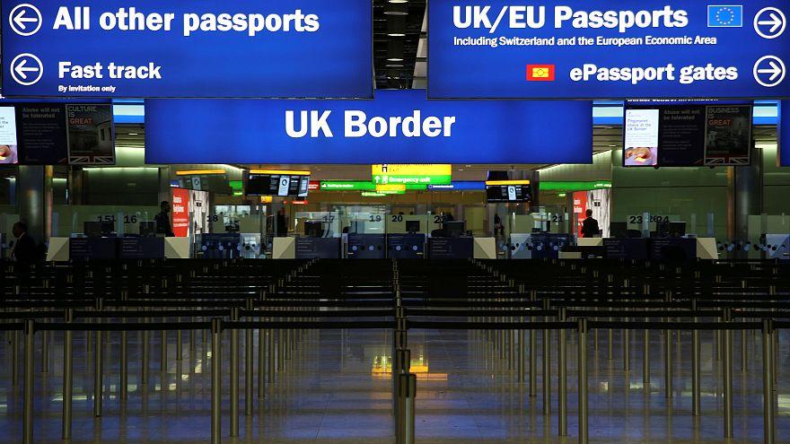Heathrow'daki yeni X-ray cihazlarıyla uçaklardaki sıvı taşıma yasağı kalkabilir