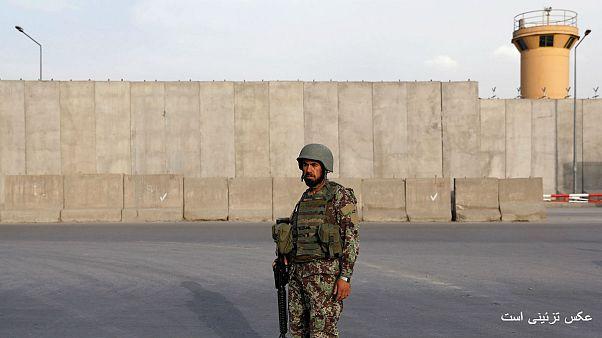 اصابت چندین راکت به منطقه مسکونی در کابل