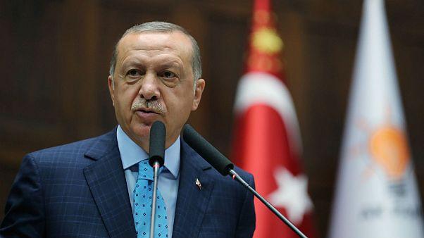 اردوغان: اسرائیل فاشیستترین و نژادپرستترین کشور دنیاست