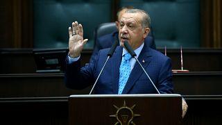 Erdoğan: Bedellide 21 günlük sürenin düşmesi söz konusu değil