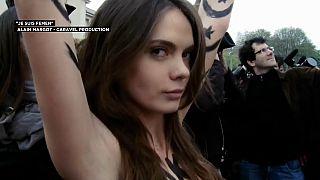 Suicide d'Oksana Chatchtko