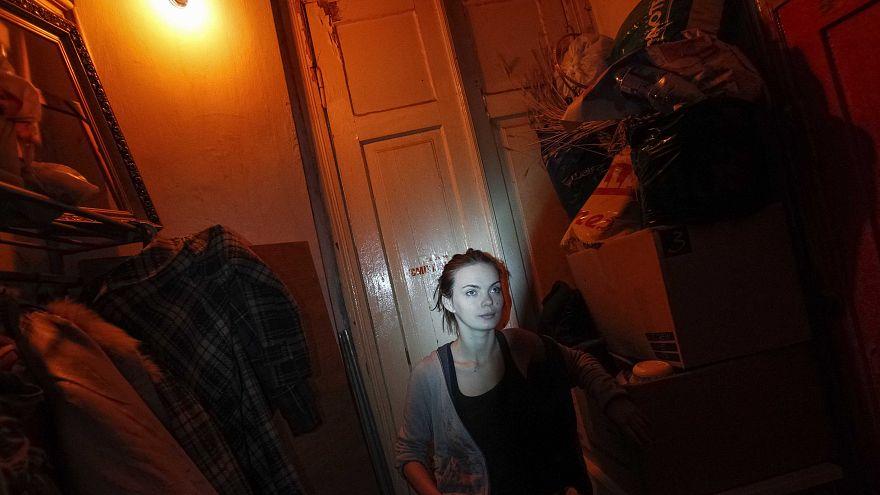 Femen'in kurucularından Oksana Shachko 31 yaşında öldü