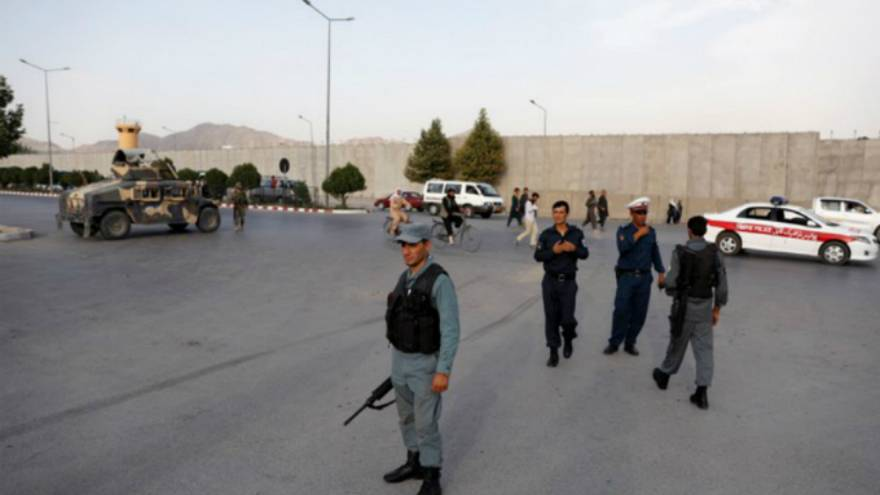 إصابات في انفجارات هزت العاصمة الأفغانية كابول