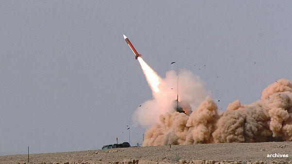 Israël abat un avion syrien qui a pénétré dans son espace aérien