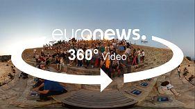 مهرجان الدراما اليونانية القديمة في قبرص واستعادة التاريخ