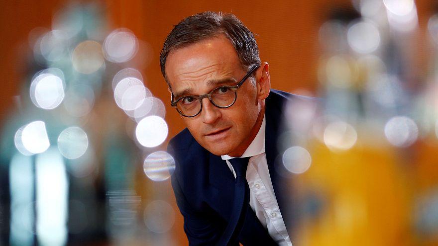 وزیر خارجه آلمان: اروپا در یک جنگ تجاری متلاشی نخواهد شد