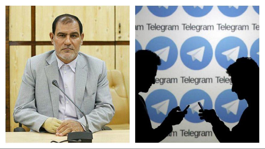 معاون دادستان کل ایران: تلگرام هرگز رفع فیلتر نخواهد شد
