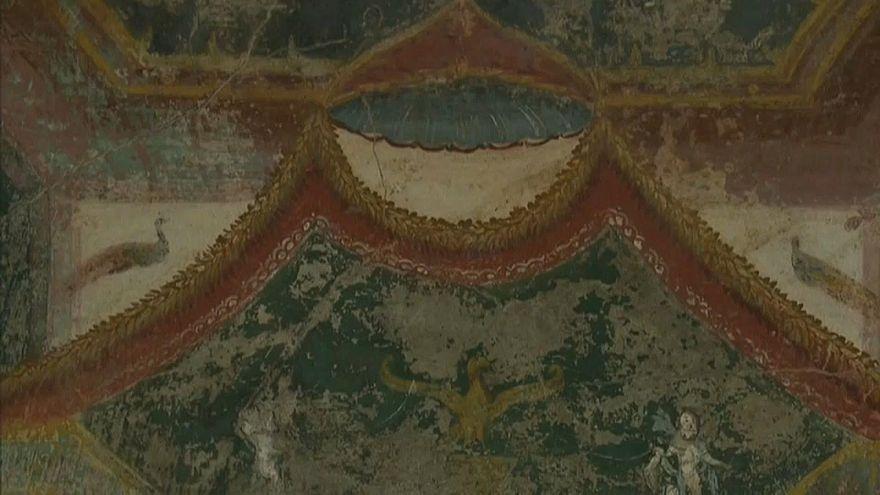 Italie : réouverture au public d'une ancienne villa romaine entièrement restaurée