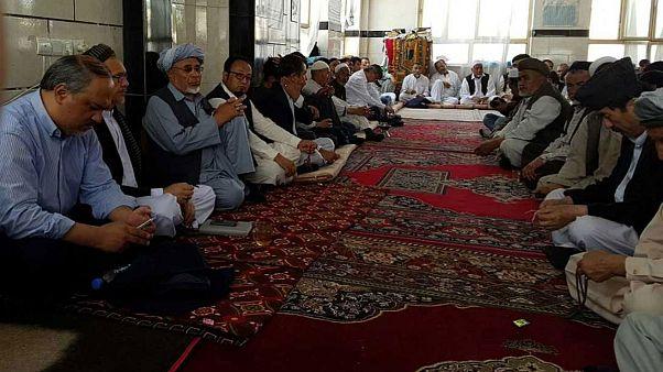 افغانستان؛ بازماندگان حمله به جنبش روشنایی به دیوان کیفری بین المللی شکایت کردند