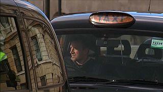 Londra: Class action contro Uber