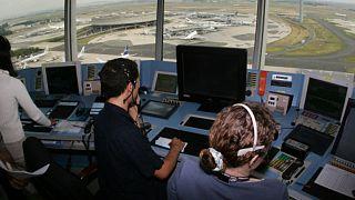Fluglinien beschweren sich bei der EU über Frankreichs Flugsicherung