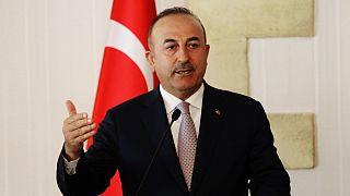 وزیر خارجه ترکیه: از تحریمهای آمریکا علیه ایران پیروی نمیکنیم