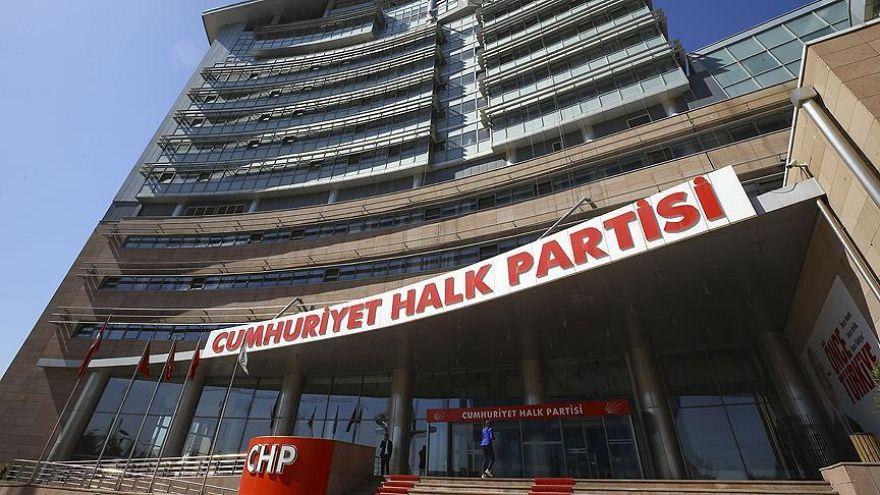 CHP'li Tüzün: Kurultay için yeter sayıda imza toplanmıştır