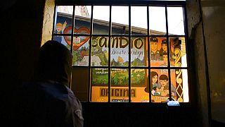 Rumo à reconciliação nas prisões de El Salvador