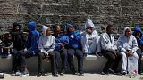 الاتحاد الأوروبي يعرض التكفل بمصاريف استقبال الدول الأعضاء للاجئين