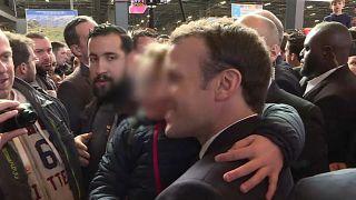 Francia: el caso Benalla pone al Gobierno en aprietos