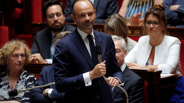 Philippe: a Benalla-botrány nem államügy