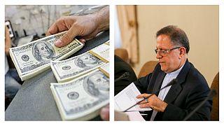 رئیس بانک مرکزی:  ارز مسافرتی به صورت کامل قطع نمیشود