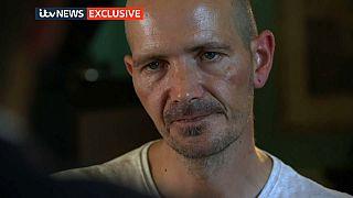 """Nowitschok-Opfer Rowley: """"15 Minuten später fühlte sie sich schlecht"""""""