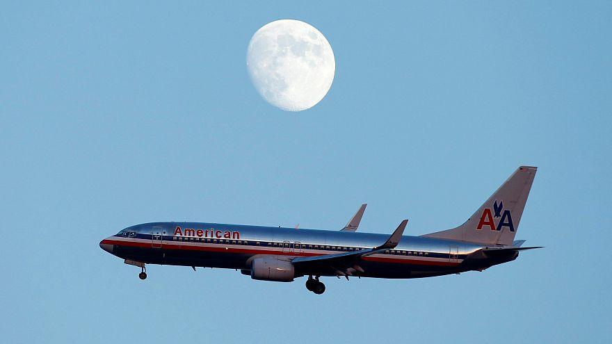 Amerikan havayolu şirketlerinin Tayvan'ın ismini silmesi Çin'e yetmedi
