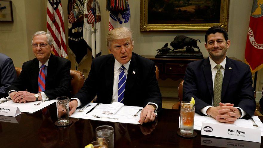 Trump'tan İran'a olumlu mesaj: Gerçek bir nükleer anlaşmaya hazırız