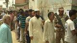 Parlamentswahlen in Pakistan