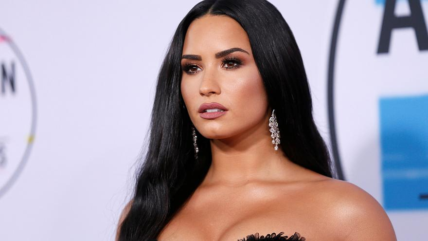 Magához tért Demi Lovato