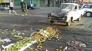 کشتار داعش در سویدا سوریه؛ شمار قربانیان به ۲۱۵ نفر رسید