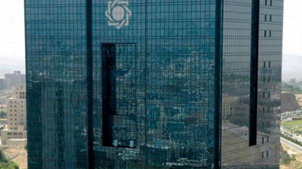 دولت ایران رئیس کل بانک مرکزی را تغییر داد