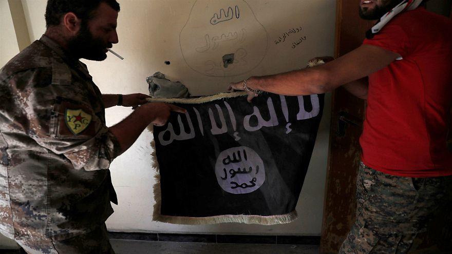 محكمة أمريكية تدين رجلا من ميشيغان بتهمة تقديم الدعم لتنظيم داعش