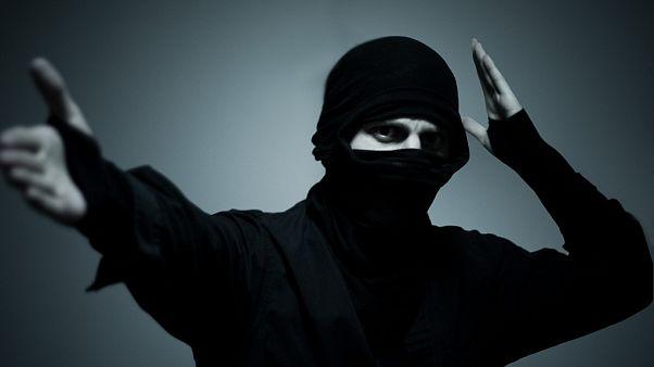 La ciudad japonesa de Iga desmiente que busque ninjas