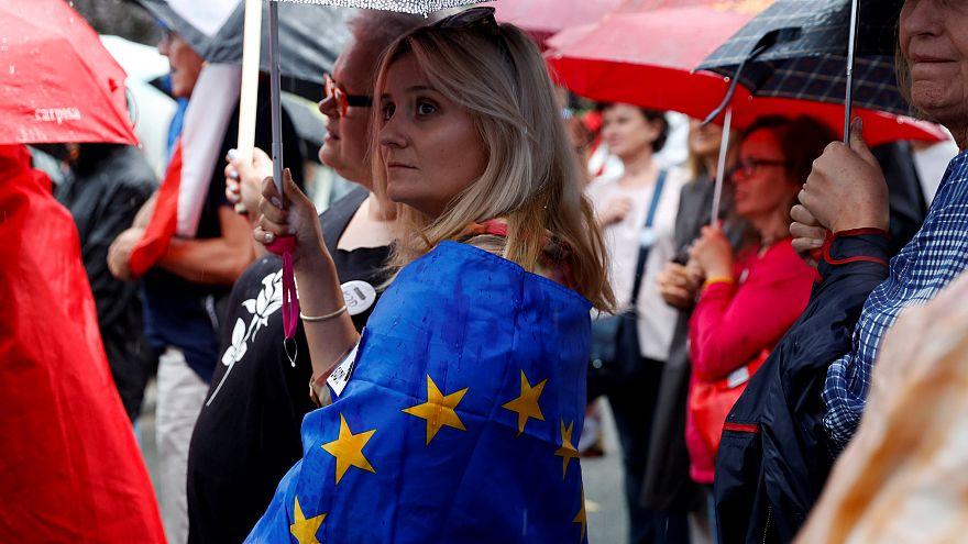 Los movimientos paneuropeos saltan a la palestra