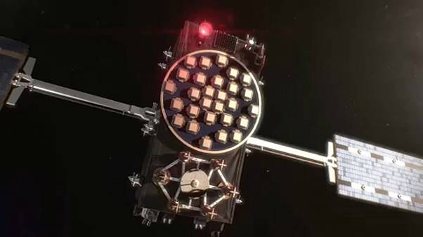Galileo, lanciati altri 4 satelliti. Completato il Gps europeo