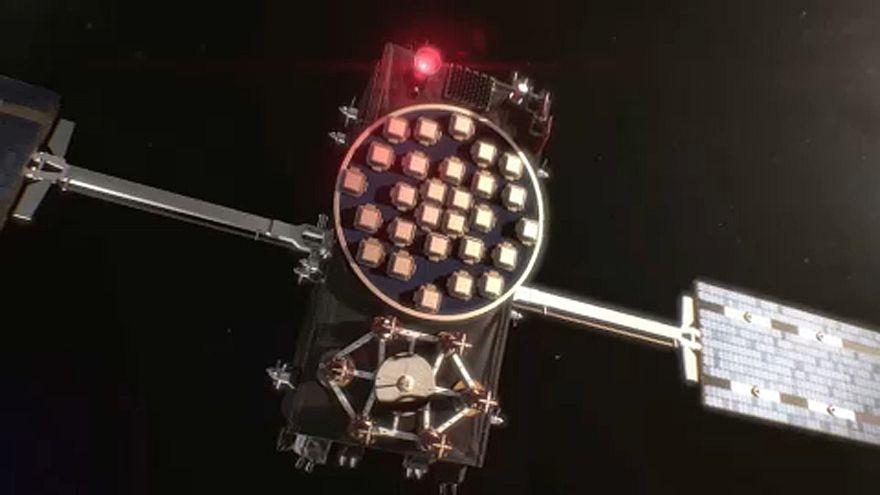 El programa Galileo hará realidad un GPS europeo