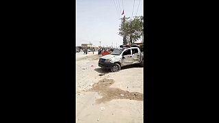 Pakistan : attentat-suicide dans un bureau de vote
