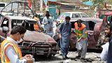 Πολύνεκρη επίθεση την ώρα που οι Πακιστανοί προσέρχονται στις κάλπες