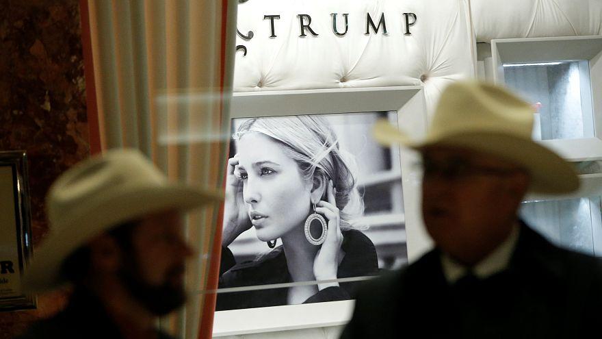 Ivanka Trump: a divat helyett politika