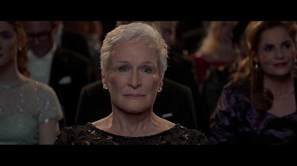 "Glenn Close in Bestseller-Verfilmung ""The Wife"""