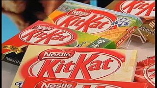 Nestlé verliert um Kitkat vor Europäischem Gerichtshof