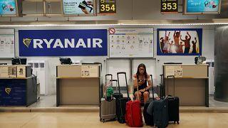 Ryanair-Streik: Nicht mal Gratis-Wasser für Flugbegleiter