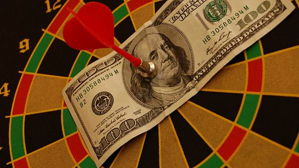 چه کسی برنده بلیط بختآزمایی ۵۲۲ میلیون دلاری آمریکاست؟