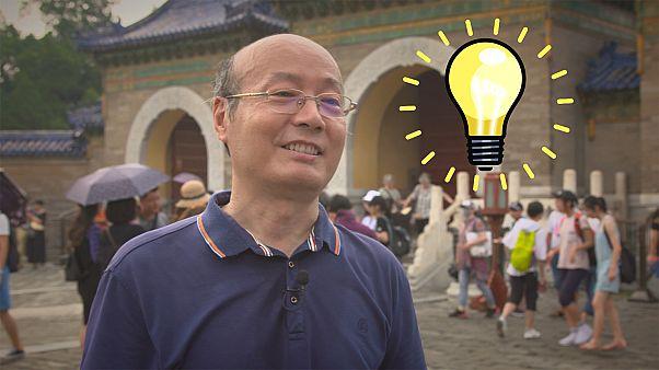 Conseils de voyage : Le Temple du Ciel de Pékin
