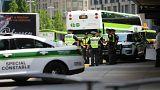 وكالة أعماق: تنظيم الدولة الإسلامية يعلن مسؤوليته عن هجوم تورونتو الكندية