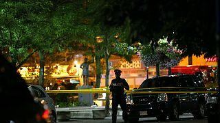 داعش مسئولیت حمله تورنتو را برعهده گرفت