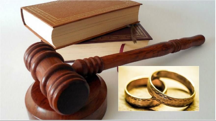 دادگاه بریتانیا یک زن را برغم میل باطنی او موظف به حفظ ازدواج کرد