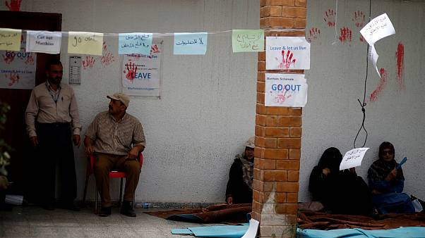 بحران در آژانس مامور سازمان ملل درفلسطین پس از قطع کمک های مالی آمریکا